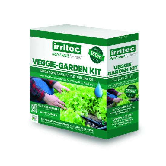 Veggie Garden Kit