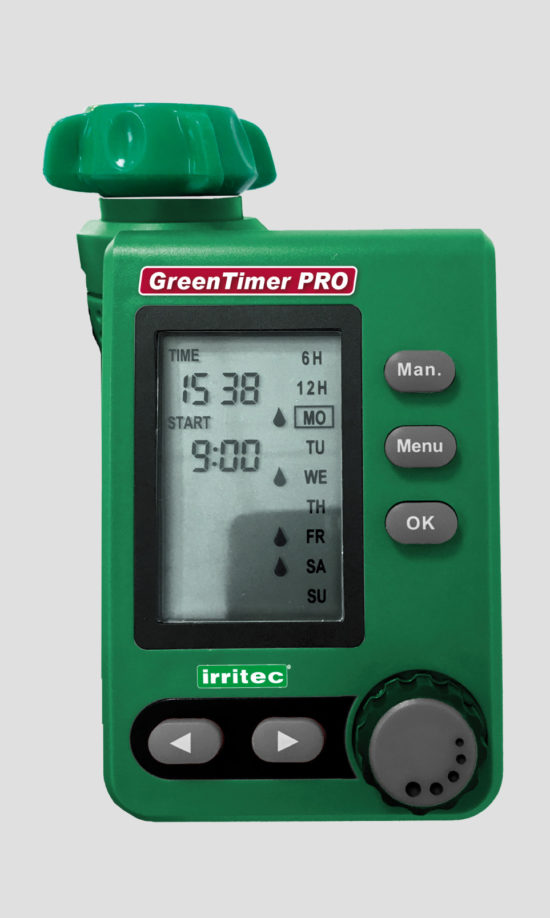 Greentimer PRO