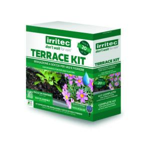Terrace kit